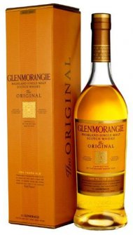 Glenmorangie 10 Yr Single Malt Scotch