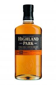 Highland Park 12yr Single Malt Scotch