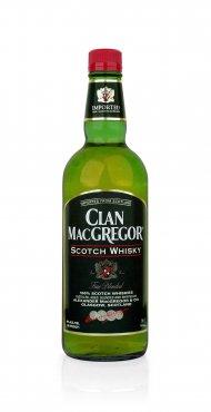 Clan Macgregor Scotch