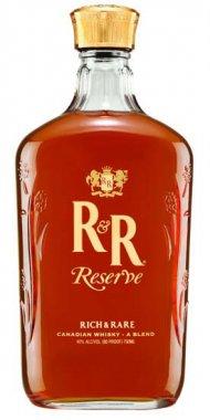 Rich & Rare Reserve