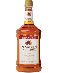 Canadian Reserve Whisky
