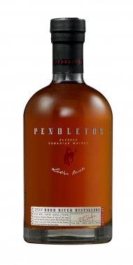 Pendleton Canadian Whisky