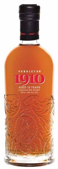Pendleton 1910