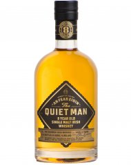 The Quiet Man 8YR