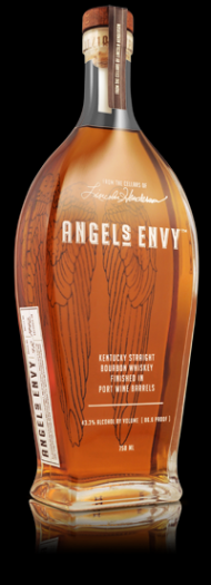 Angels Envy Bourbon Port Finished
