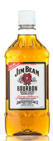 Jim Beam PET