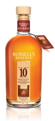 Russell's Reserve 10YR