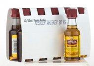 Kessler Blend Whiskey Mini