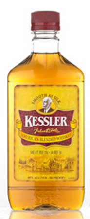 Kessler Blend Whiskey