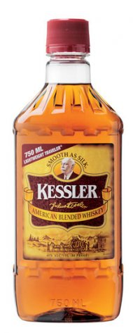 Kessler Blend Whiskey PET