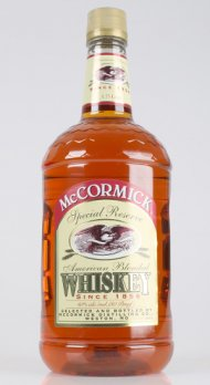 Mccormick Blend Whiskey PET