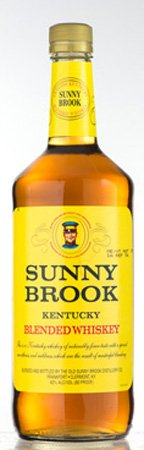 Sunny Brook Blend Whiskey