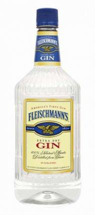 Fleischmanns Gin
