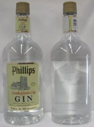 Phillips Gin