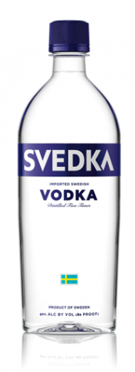 Svedka 80prf PET