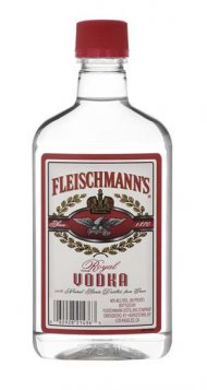 Fleischmann's Royal Vodka