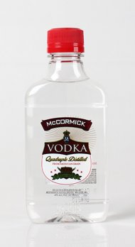 McCormick 80prf Vodka