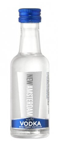 New Amsterdam 80prf Mini