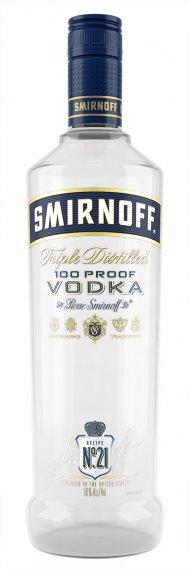 Smirnoff 100prf