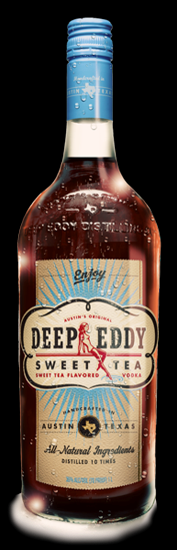 Deep Eddy Sweet Tea