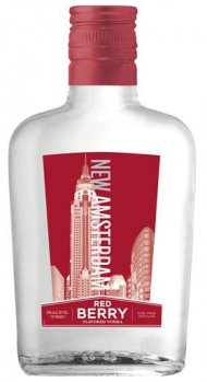 New Amsterdam Red Berry