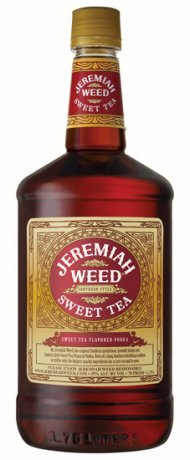Jeremiah Weed Sweet Tea Vodka