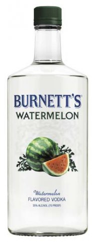 Burnett's Watermelon