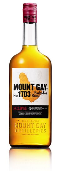 Mt Gay Eclipse Rum