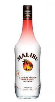 Malibu Mango Rum