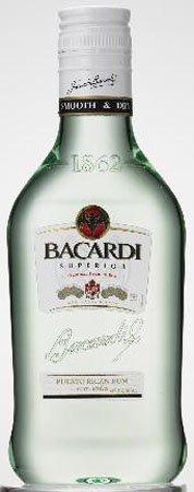 Bacardi Superior Rum