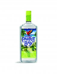 Parrot Bay Key Lime