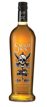 Calico Jack Spiced