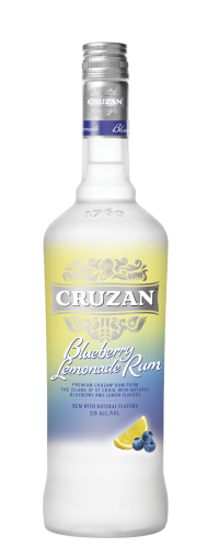 Cruzan Blueberry Lemonade