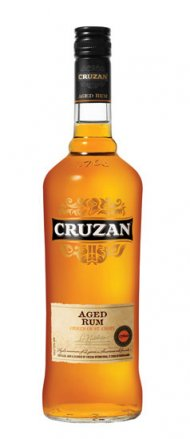 Cruzan Dark Rum