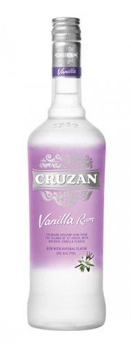 Cruzan Vanilla