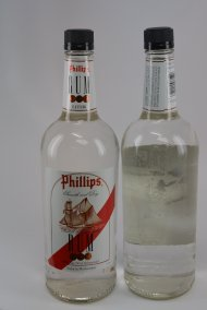 Phillips White Rum