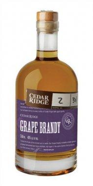 Cedar Ridge Brandy
