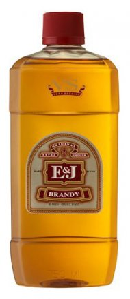 E & J Vs Brandy Travelers