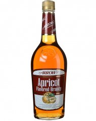 Arrow Apricot Flav Brandy