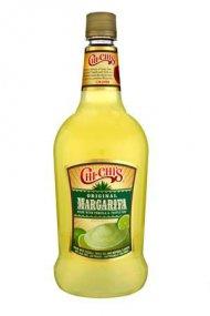 Chi-Chi's Margarita W/tequila
