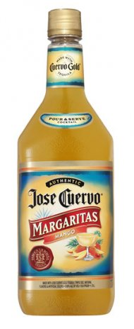 Jose Cuervo Authentic Mango Margarita