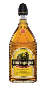 Barenjager Imp Honey Liqueur
