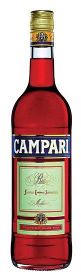Campari Italian Aperitivo
