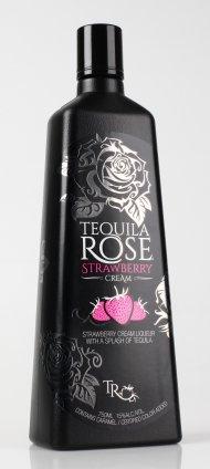 Tequila Rose Liqueur
