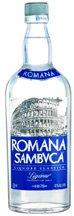 Romana Sambuca Italian Liquore