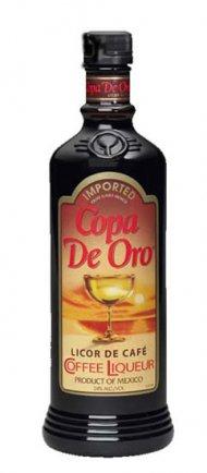 Copa De Oro Mexican Coffee