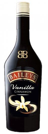 Bailey's Vanilla Cinnamon