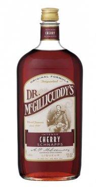 Dr McGillicuddys Cherry