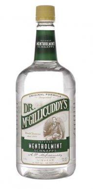 Dr McGillicuddys Mentholmint