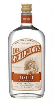 Dr McGillicuddys Raw Vanilla